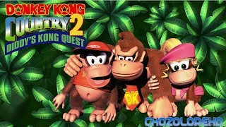 Donkey Kong Country 2 ► Part 5 r/whoosh [ChozoLoreHD & Lordrand11]