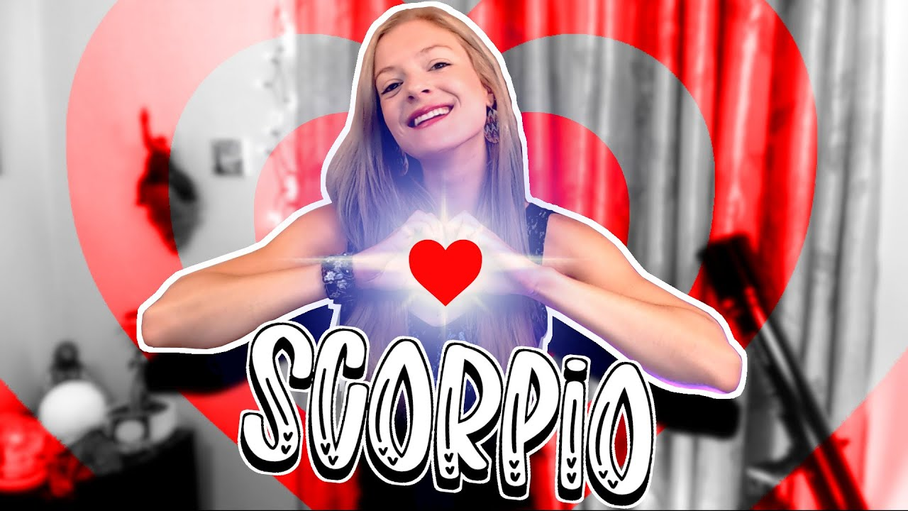 What I love about Scorpios
