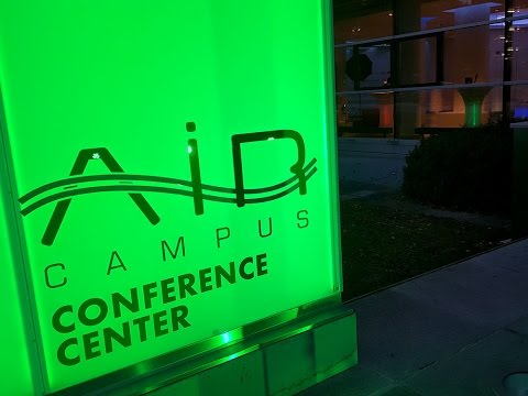 Grand Opening Party - Air Campus Conference Center