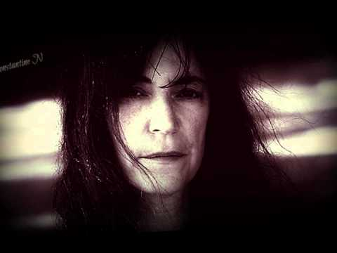 Seneca - Patti Smith 2012 (Lyrics)