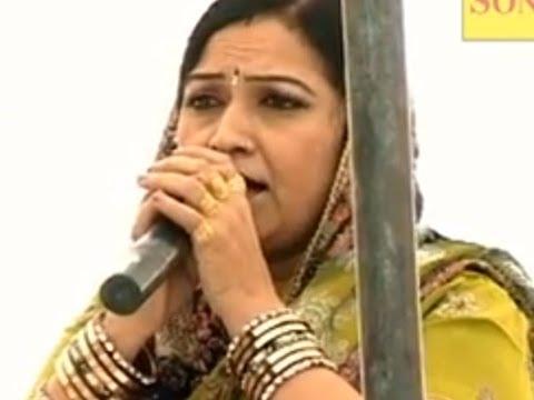 Haryanvi Ragni - Roop Kanwar Teri Shan Dekh Ke | Jalalpur Panipat Compitition | Rajbala Bahadurgarh