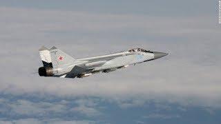 Rüssía Will Now Track US Planes In Syría As Potential Targets