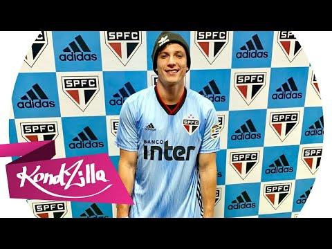 Juninho VOSSO CANAL - ♫Hit Contagiante Felipe Original FEAT Kevin o Chris  LANÇAMENTO 2019