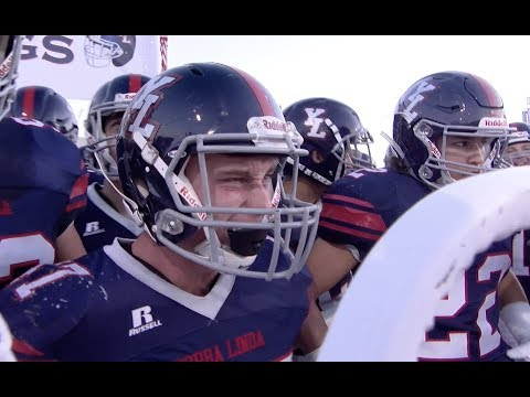 All-Access: Yorba Linda uses big plays to beat Foothill