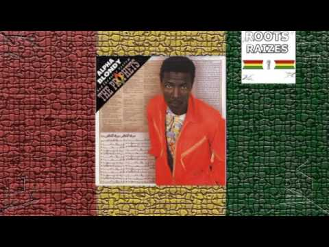 Alpha Blondy - The Prophets  - FULL ALBUM