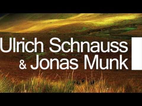 "Ulrich Schnauss & Jonas Munk ""Chasing Rainbows"" (Pedigree cuts)"