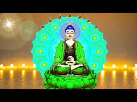 """""""Ai"""" đang mệt mỏi bế tắc cuộc sống nghe Kinh Phật này mỗi ngày rất linh nghiệm"""