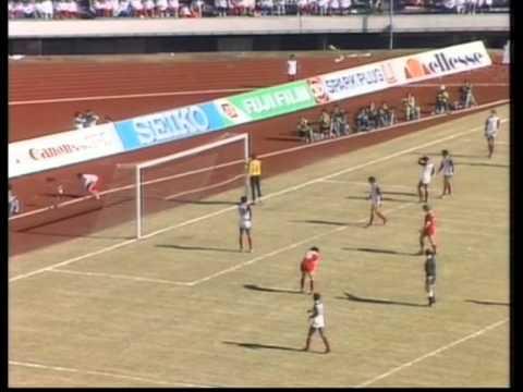 12/12/1981 Liverpool v Flamengo