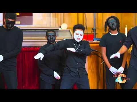 C4C Youth Dance -  Limp