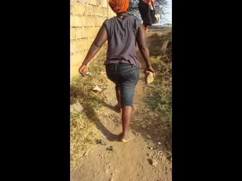 Kenyan women fighting over men thumbnail
