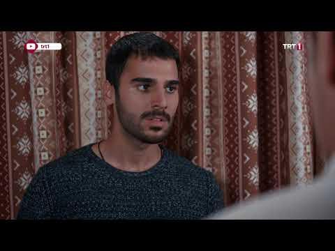 Kalk Gidelim 23. bölüm Mustafa Ali, Canberk'e ayar veriyor.