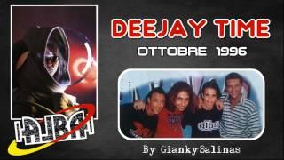 DEEJAY TIME OTTOBRE 1996