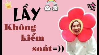 [BTS Funny Moments] LẦY KHÔNG KIỂM SOÁT #1