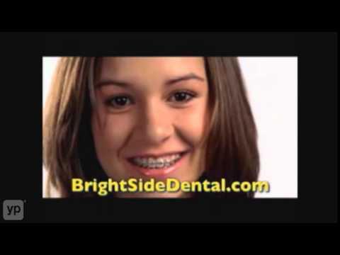 Bright Side Dental Detroit Dentists