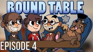 The Roundtable Podcast - 3/20/2015 - Episode 4