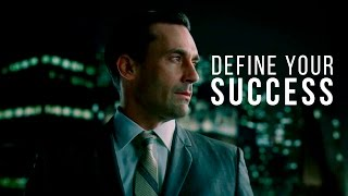DEFINE YOUR SUCCESS - Motivational Video (ft. Greg Plitt)