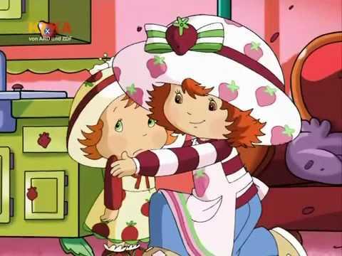 Emily Erdbeer Kein Job fr Babys Kinderserie mit Emily Erdbeer