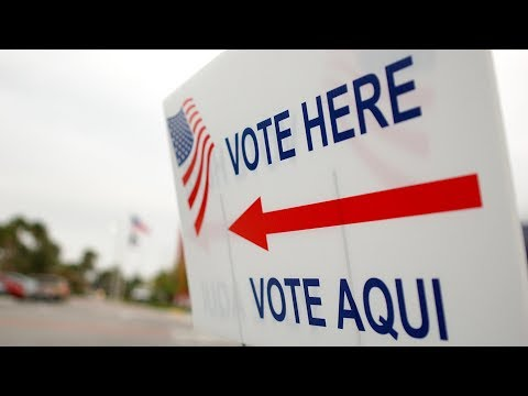 Texas Primaries See Surging Democratic Turnout & Record Number of Female Candidates