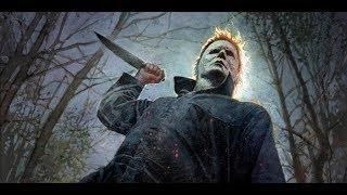 Halloween (2018) Horror Haul - 1/17/19