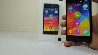 Micromax Unite 3 Q372 Unboxing and Hands On AllAboutTechnologies