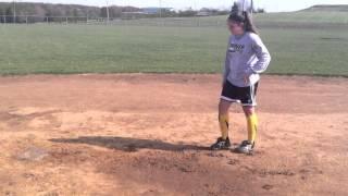 Softball Sliding Skills