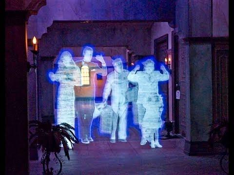 Twilight Zone Tower of Terror FRONT ROW POV Walt Disney