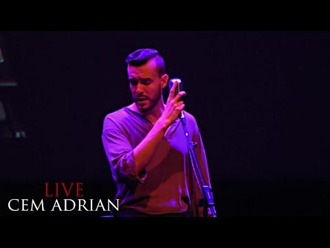 Cem Adrian - Sana Sarılınca (Live)