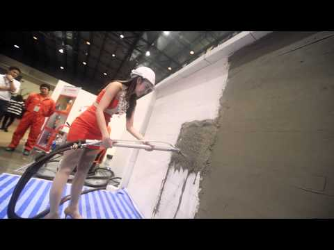 Showreel มหกรรมงานสร้างบ้านและวัสดุก่อสร้าง 2015 THBF'15