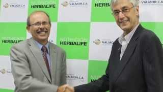 Capítulo 1 - Bienvenidos a la nueva historia de Herbalife Venezuela