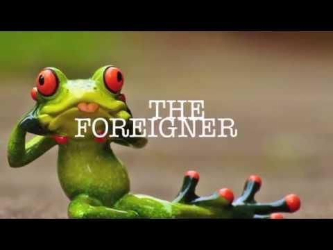 El Blues de la Extranjera (The Foreigner's blues) - THE SUGAR TREE