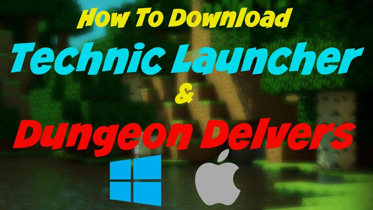 Minecraft mod pack launchers mac