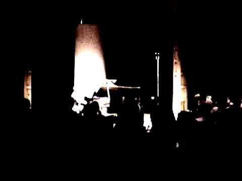 """Composers"" -- David Paul Mesler @ Seattle Composers' Salon"