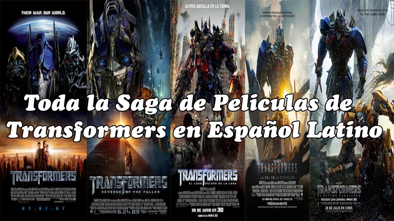 Ver transformers 4 online latino hd ver online espanol for Ver one day online