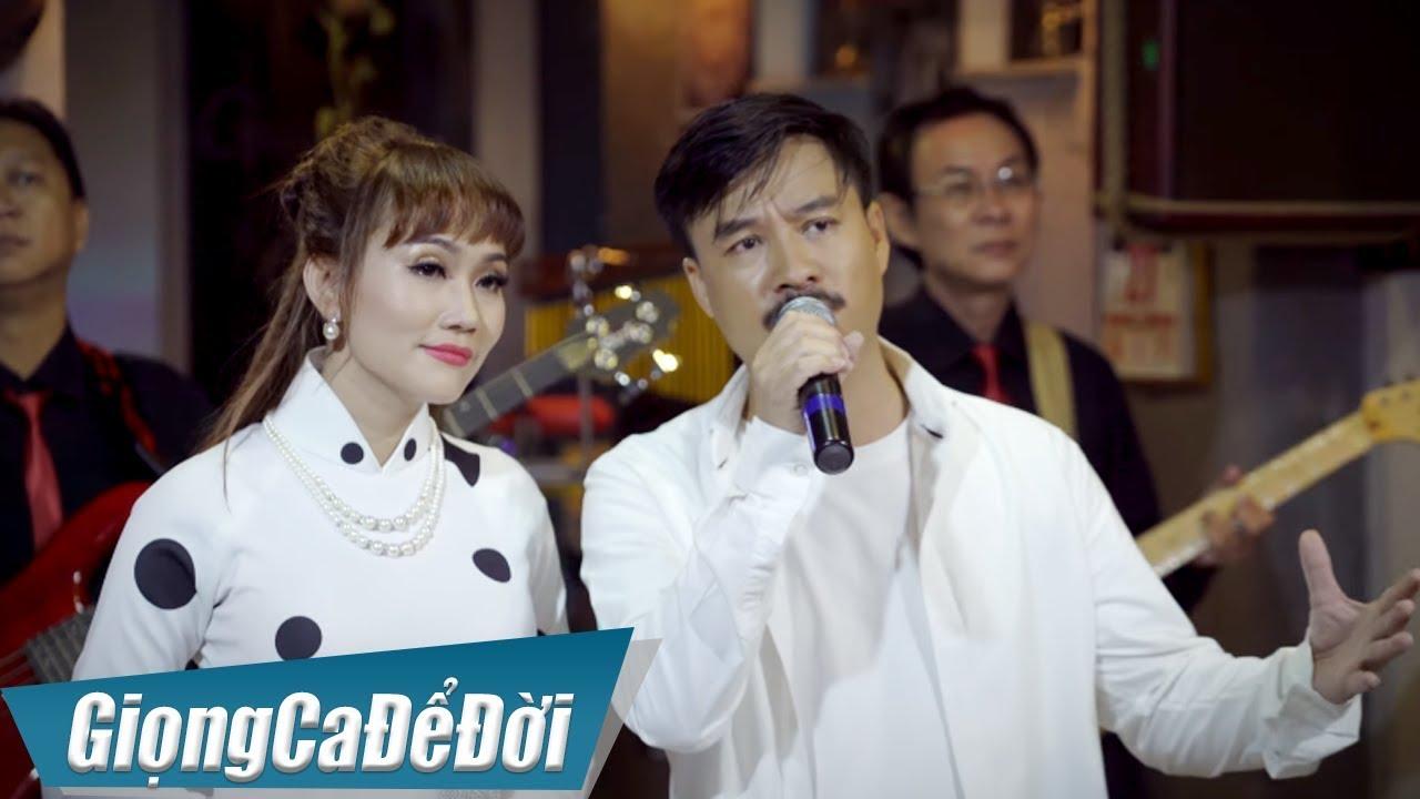 Chủ Nhật Buồn – Quang Lập & Lâm Minh Thảo | GIỌNG CA ĐỂ ĐỜI