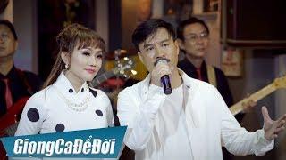 Chủ Nhật Buồn - Quang Lập & Lâm Minh Thảo | GIỌNG CA ĐỂ ĐỜI