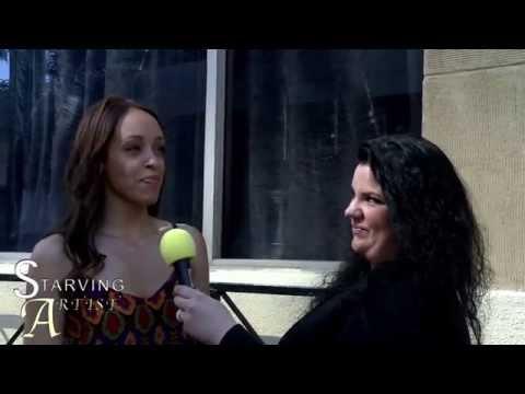 Shanti Interview