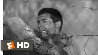 The Pawnbroker (1/8) Movie CLIP - Internment Barking (1964) HD