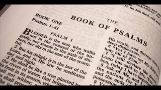 Psalm 118 KJV Read Along