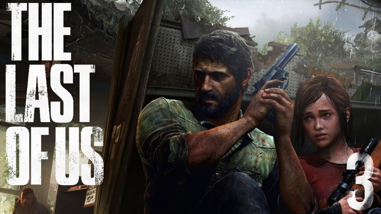 The Last of Us | Part 3 | MEET ELLIE - YouTube