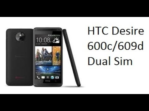 HTC Desire 600c/609d Dual Sim Review after 3 years and Unknown Facts revealed
