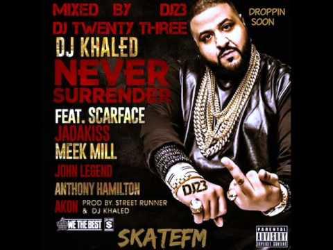 Download Never Surrender (Explicit)