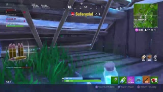 Fortnite | Selling Recon Expert Account | EWW