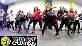 El Cocodrilo- DKB feat. King Africa- ZUMBA | Mika Sanrio