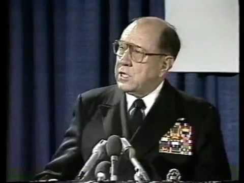 Investing in the Defense Industry: American Stock Exchange Investors (1987)