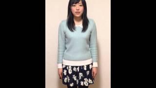 PON! 2014 Kana Sakamoto.