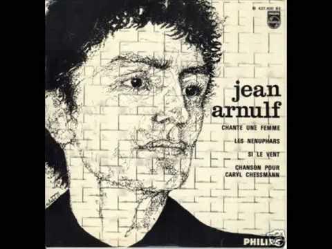 Jean Arnulf - Chante une femme (1968)