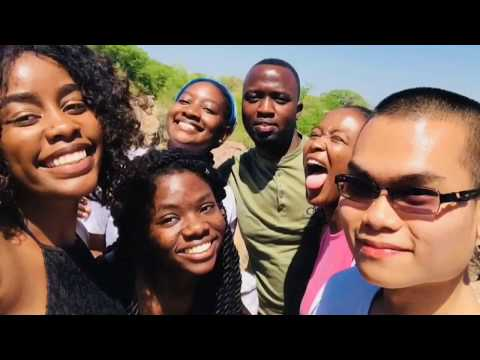 VLOG 4 | LIFE OF A MEDICAL STUDENT IN NAMIBIA (AFRICA) | RURAL PLACEMENTS