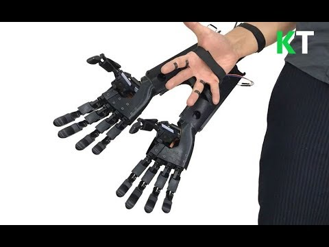 What if we have 3 hands instead of two? - Top 6 Trans-humanism gadgets