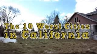 A Look At The 10 Worst Places To Live In California thumbnail