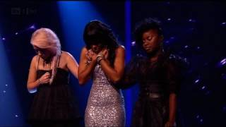 Who's going to the Final? - The X Factor 2011 Live Semi-Final Results (Full Version)